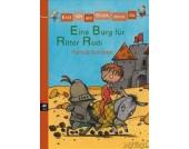 Eine Burg Ritter Rudi Kinder