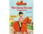 Der Bücherbär: Mein kleines Pony Jojo