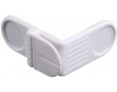 Dreambaby G184 Winkel-Verschluss 4-er Sparpackung