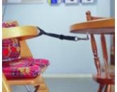 A-Safety Babystuhlhalterung APS18