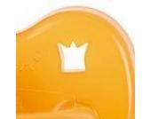 Hevea Schnuller BPA-frei Krone (rund, 0-3 Monate)