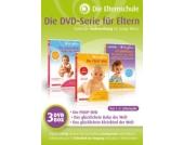 DVD Die Elternschule 3 DVD Box