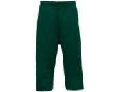 Maddins Baby Unisex Jogginghose (12-18 Monate) (Flaschengrün)