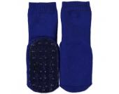 Ewers Stoppi Socken royal blue - blau - Jungen