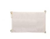 Dreambaby Ausziehbares Schutzgitter - bis zu 140cm, Weiß
