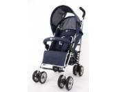 Buggy Modell A801AL von UNITED-KIDS, verschiedene Designs, Farbe:Blau